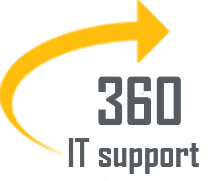360 IT Support